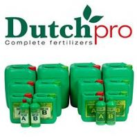 Dutch Pro Nutrients.